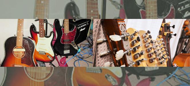 楽器/音響機器
