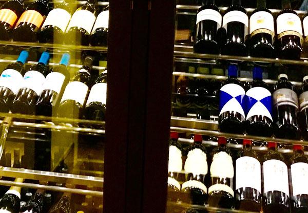 そのワイン、どんな場所に飾っていますか?