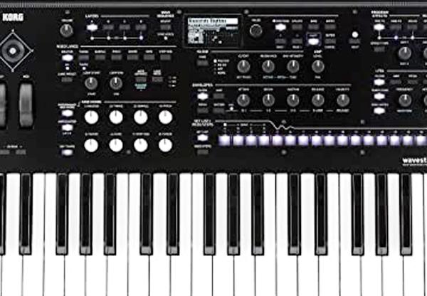 電子楽器(シンセサイザー等)